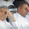Ranil Toughens Stand After Mangala's Foreign Service Stooges Defy Him