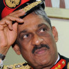 Sri Lanka's Alleged War Criminal & Human Rights Violator Elevated To Field Marshal