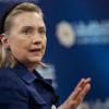 Clinton Urges Sri Lanka To Make Reconciliation Plans Public