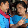 WikiLeaks: Opposition Leader Rajapakse Was Extremely Upset Over CBK's Actions