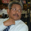 Gota Barred From Contesting Elections
