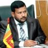 Minister Bathiudeen Files Lawsuit Against Bodu Bala Sena