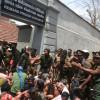 Transferred LTTE Suspect Died In Hospital