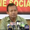 Frontline Socialist Party Leaders Arrested Over Kumar Gunaratnam Protest Incident