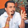 My Wife's Arrest Is In Retaliation To Nugegoda Rally: Wimal