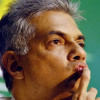Ranil To Set 'Foundation' For Violation Of Election Laws, Election Commissioner Clueless