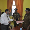 284 Incidents Against Muslims; Salley Lodged A Complaint With The Special Police Unit