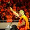Gnanasara Issues One Day Ultimatum, Warns Of Blood Bath From Maligawatta If SLTJ Secretary Razick Not Arrested