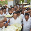 If Given A Third Term, MR Will Turn An Oppressive Dictator: Maithri