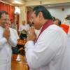 MS Wants Rajapaksa To Contest From Hambantota: Rajapaksa Still Silent Over District