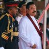 Candidate Nagamuwa Files FR Against Mahinda Rajapaksa For Abusing Powers To Call Out Army At Election Time