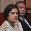 Mangala Ties Up Ms Chandrika Over 'Mr Prabhakaran'
