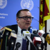 UN Is Encouraged By This Government's Commitment To Promote Reconciliation & Accountability: Feltman