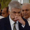 Ranil Still Mute Regarding Namal's Krrish Files