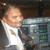 Mihin Lanka Pilot Snoozes In Cockpit By Himself