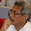 A Trembling Gotabaya Appears Before FCID
