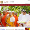 Dharmishta Sirisena Plays Saffron Card