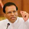 Maithri Reconfirms His Stance: Mahinda Rajapakasa Won't Be PM