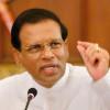 Transcript: Read Full Text Of President Maithripala Sirisena's Speech On Current Political Situation