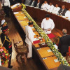 New Cabinet Appointed; President Sirisena Admits Fracas Over Portfolios