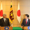 Joint Declaration On Comprehensive Partnership Between Japan And Sri Lanka – Full Text