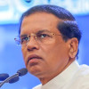 Maithripala Gets Tough Against 10 SLFP Members