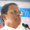 Sirisena Snubs NPC's Resolution For A Federal Solution