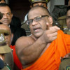 Video: BBS Gnanasara Back In Action, Promises To Repeat Aluthgama Mayhem