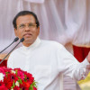 President Sirisena Lies To BBC And Re-Defines 'Nepotism'