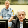 Former Bosnian Serb leader Found Guilty Of Genocide