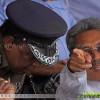 Ex-Senior DIG Anura Senanayake Arrested Over Thajudeen Killing