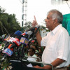 Ranil Promises Economic Revival, As JVP Calls For 'Political Cleansing'
