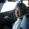 Drunk Pilot's License Suspended