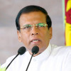 Maithri Gives A Mahinda Style Warning To Joint Opposition MPs