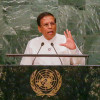 President Maithripala Sirisena's Speech At United Nations General Assembly: Full Text