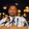Aava Has No Links To Army, LTTE – State Minister Of Defence Ruwan Wijewardene