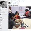 Sajith Violates Public Privacy In An Effort To Build Brand Image