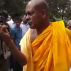 """You Tamil Dog, I Will Kill You"" Buddhist Monk Tells Grama Sevaka In Batticaloa"