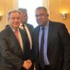 New UN Secretary-General To Visit Sri Lanka