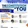 Event Invitation: Debate On Constitutional Change