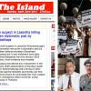 Sunday Island Carries Fake News: Gota