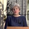 UK Prime Minister Announces Snap General Election