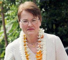 Patricia Butenis