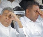 Exclusive: Ranil Drops Mangala From UNHRC Resolution Implementation Monitoring Body