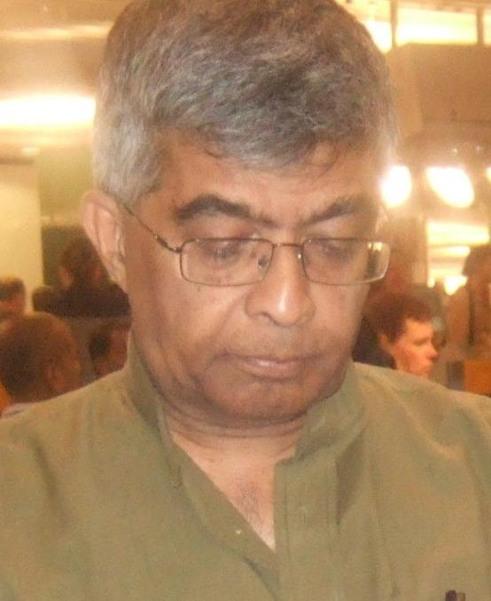 Prof. Vijay Kumar