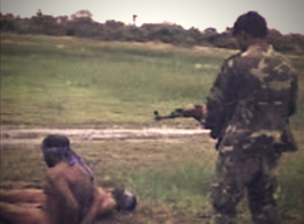 Channel 4 'Sri Lanka's Killing Fields'  colombotelegraph