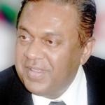 Mangala Samaraweera MP