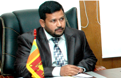 Lawyers Urges President To Remove Cabinet Minister Badurdeen ...