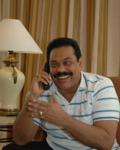 mahinda rajapaksa Mahinda rajapaksa, rajapaksa also spelled rajapakse, (born november 18, 1945, weeraketiya, sri lanka), sri lankan politician who served as president of sri lanka (2005–15) rajapaksa was born into a large upper-caste family and was brought up as a buddhist throughout much of his childhood, his .