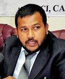 Minister Bathiudeen